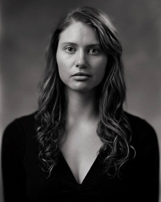 Scott Stillman Photography Large Format Portrait Gallery